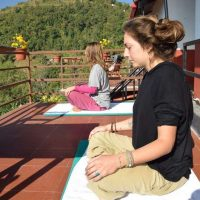 Yoga Retreat in Beautiful Nepal Pokhara